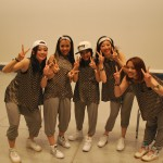 Minny Story Dance第20回発表会大成功!!PART2