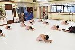 10月10日土曜ルビーAクラス(3歳~6歳バレエ・歌・読み聞かせ・お話しづくり)